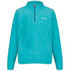 Regatta Hot Shot II Fleece Pullover Kids Ceramic